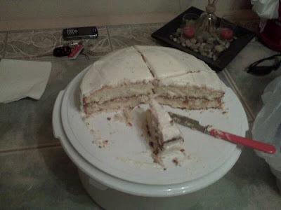 cake splodey!