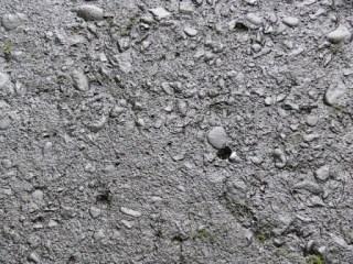 コンクリート表面