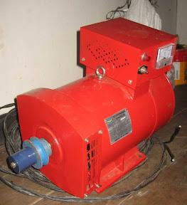 Generator 3kw