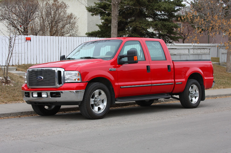 2001 F250 2wd What Would Be Needed Ford Powerstroke Diesel Forum