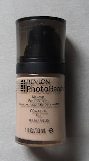 Revlon Photoready Review
