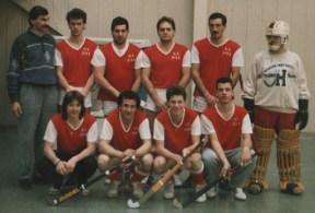 La storia dell'Hockey Club Riva – 3a puntata: Terrassa 1989