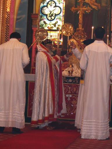Jews And Gentiles Cross