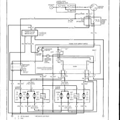 1991 Honda Crx Stereo Wiring Diagram For Tow Bar 1988 | Get Free Image About