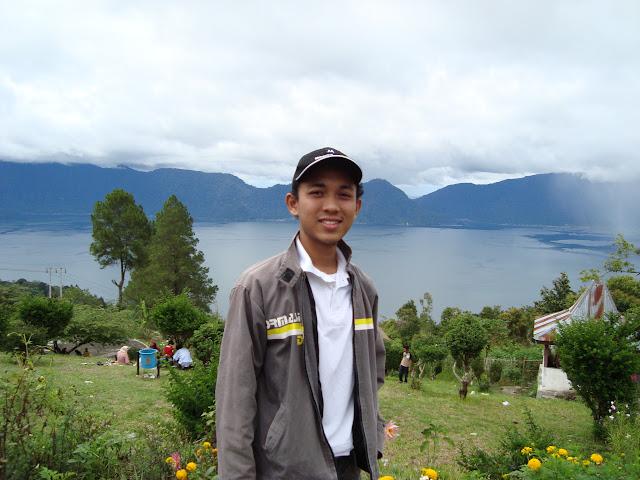 Anugrah Tri Kuswandono