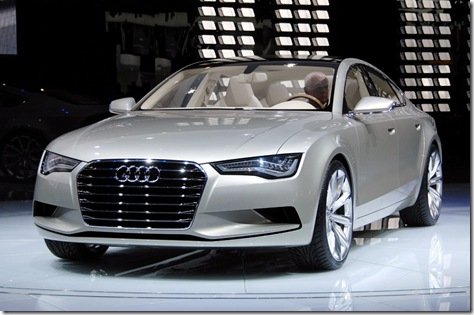 Audi Sportbackconceptindetroit 14