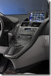 Lexus HS 250h 32
