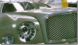 BentleyArnage2010spyphoto2