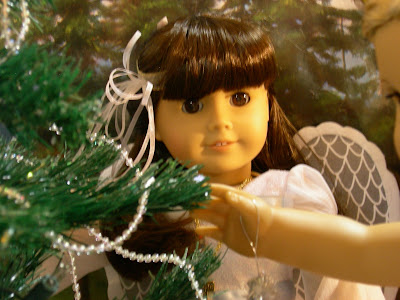 The Kidnapper in Doll Form