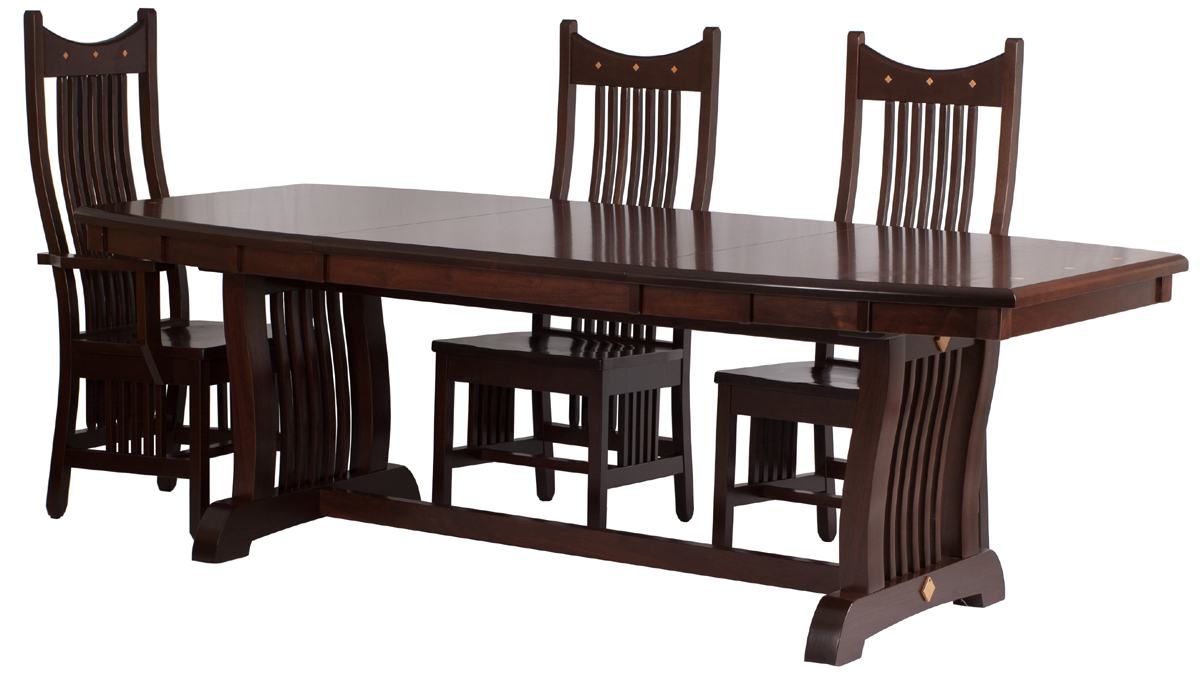 Western Chairs Western Dining Table Erik Organic