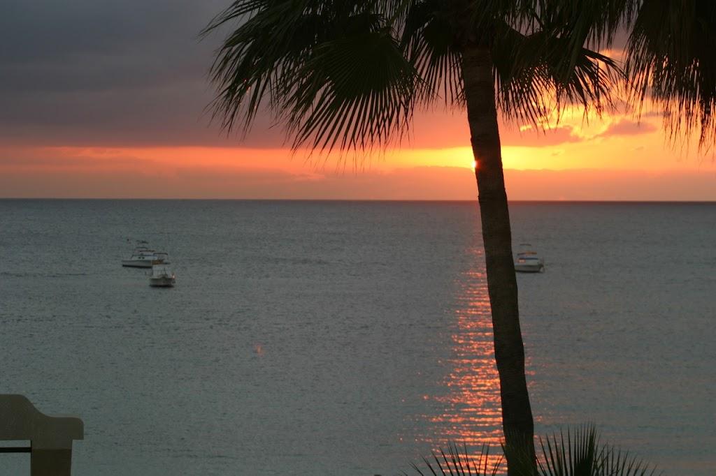 Morning in East Cape, Baja.