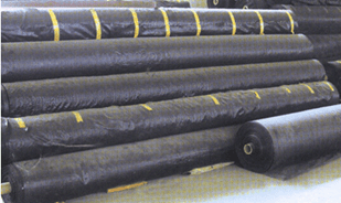 Geotextile Woven (rol)