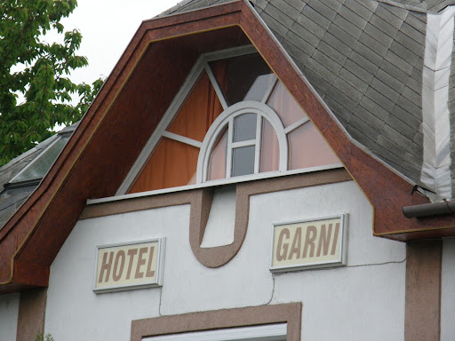Hotel Garni, Veszprém, garniszálló, hotel