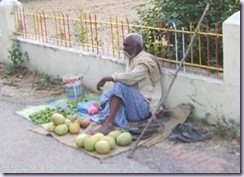 pavement seller