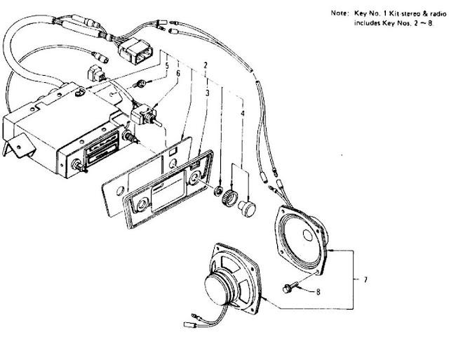 77 280z Fuse Box Diagram Wiring Diagram Schematic