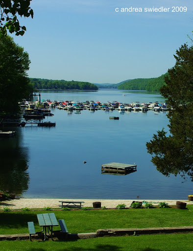 New Milford CT Real Estate Candlewood Lake