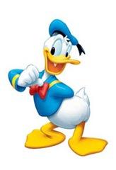 PatoDonald1 3D thumb%5B6%5D - O pato mais famoso do Mundo completa 83 anos