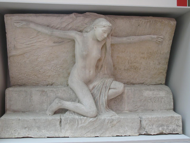 Museo de Orsay.-París