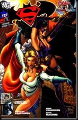 P00028 - Superman & Batman #27