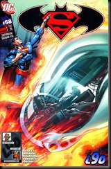 P00037 - Superman & Batman #58
