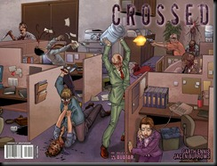 Crossed #7
