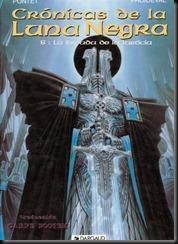 P00008 - Crónicas de la Luna Negra #8