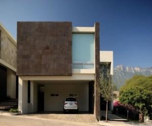 Planos de Casas Modernas Conjunto Residencial por GLR Arquitectos México Diseño Vip