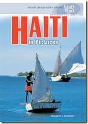 haiti cover