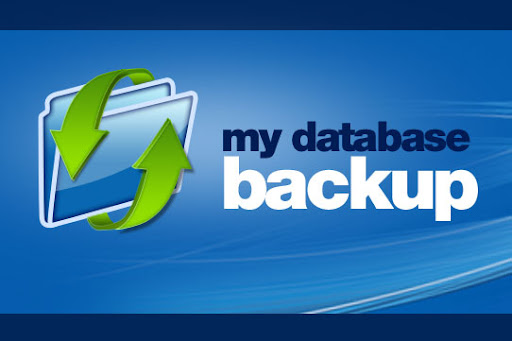 Database Backup (gambar dari : darkstardesign.co.uk)