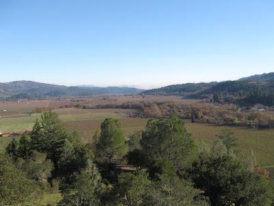 A völgy