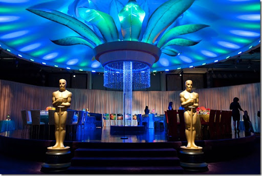 83rd Academy Awards, Governors Ball Press Preview