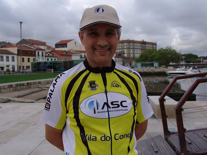 Carlos Vigo