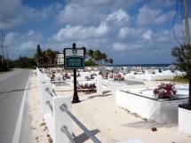 Cemetery Beach Grand Cayman