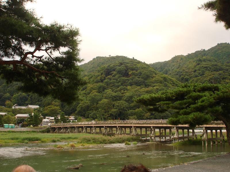 Kết quả hình ảnh cho Tản bộ ở khu phố cổ Arashiyama