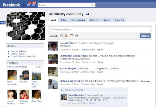 General review BB « Free Applications Blackberry