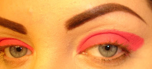 MAC Chromaline Process Magenta