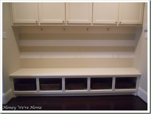 Mudroom Bench Seat Plans Pdf Woodworking