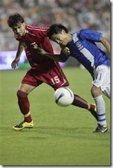football northeast India