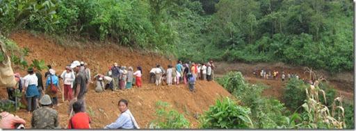 Mizoram National Rural Employment Guarantee Scheme