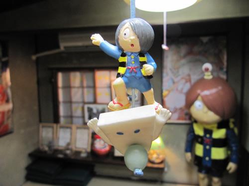 chris 的小小世界: 10年 新春東京鬼怒川十天自由遊 Day 3