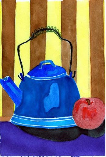 Watercolor Basics 001