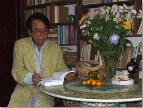 Thầy giáo Trương Tham - (c)hpc.cnet