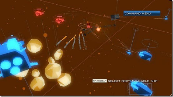 flotilla Screenshot