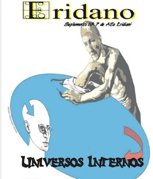 Universos Internos Portada