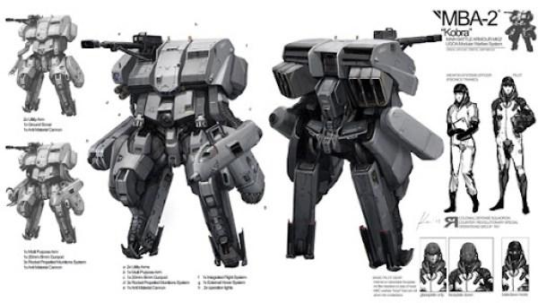 Space_Vagabonds__Battlesuit_by_ukitakumuki