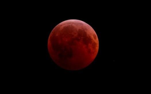 eclipse 21 de Diciembre