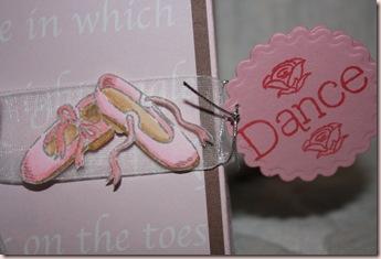 dance box shoes