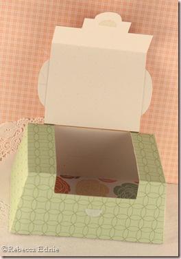 ribbon flower gift box4