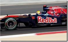 F1 2010 bahrain