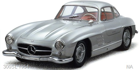 1954_Mercedes_300_SL_Coupe